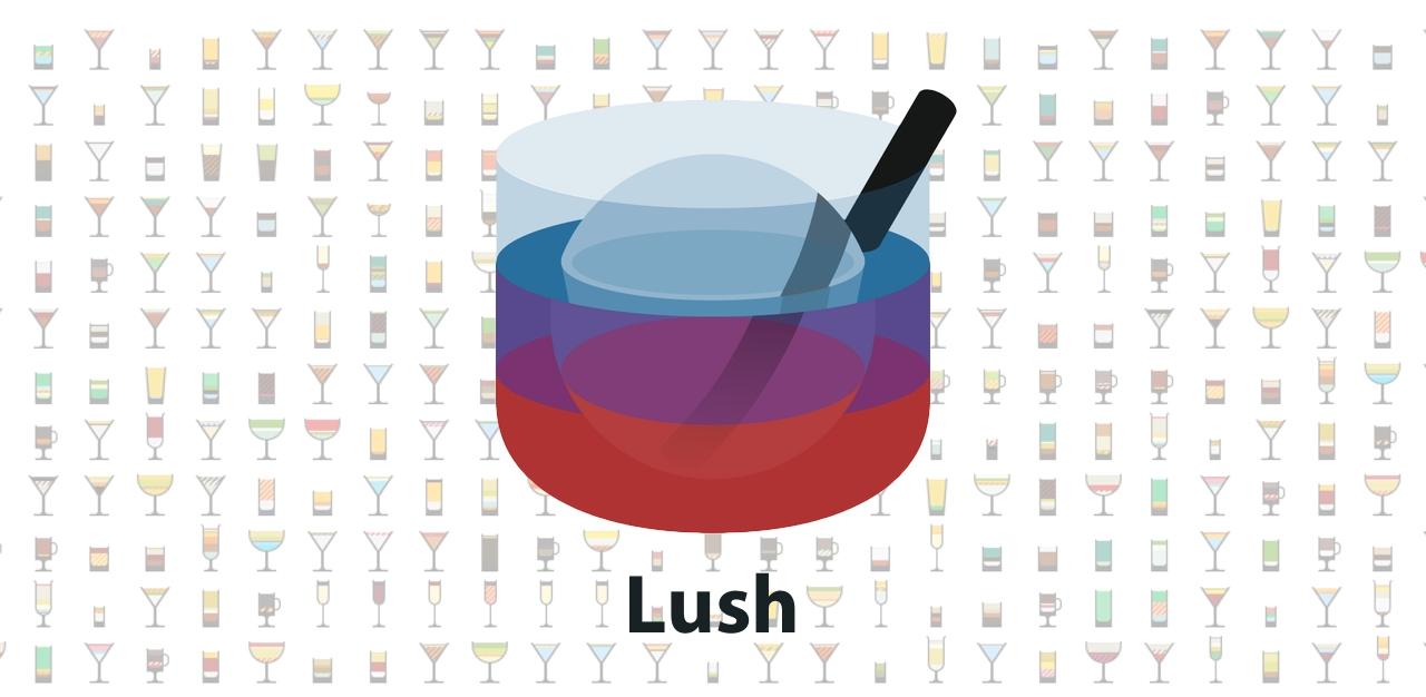 「长岛冰茶」到底是个啥?来读鸡尾酒「百科全书」:Lush