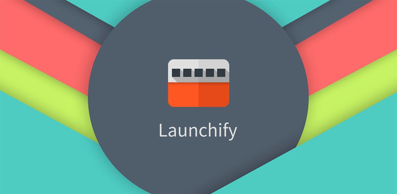 不止是应用切换工具,它还提供个性化的推荐:Launchify - 少数派