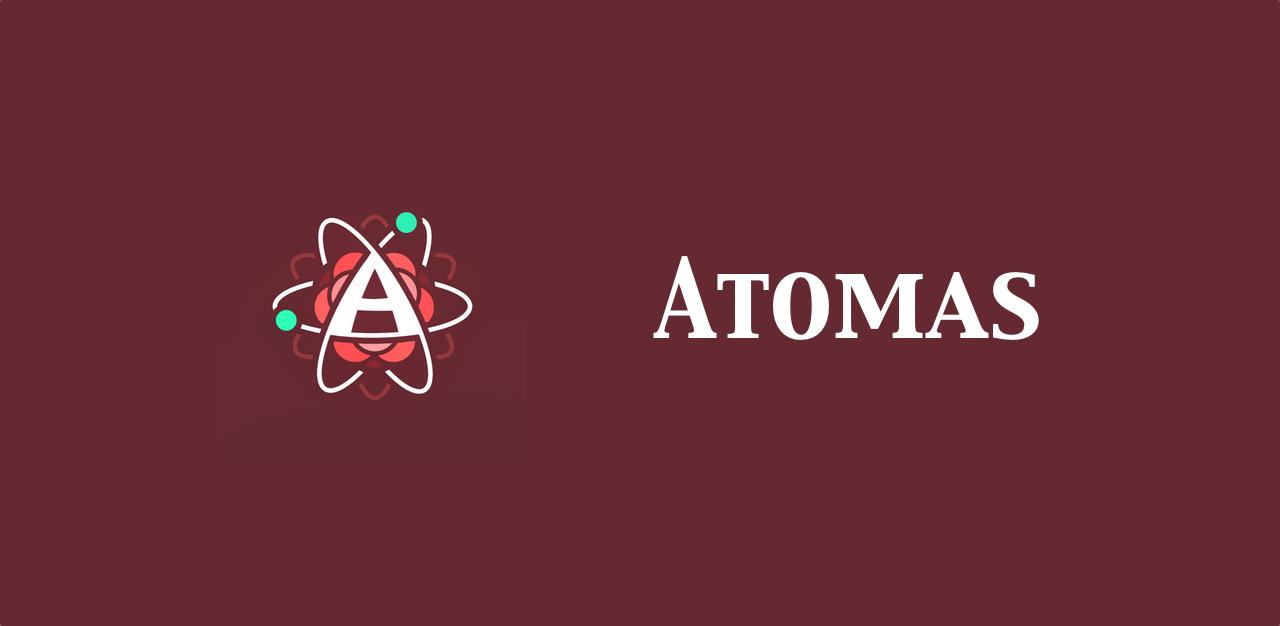 这个类 2048 的消除游戏,消的是化学元素:Atomas