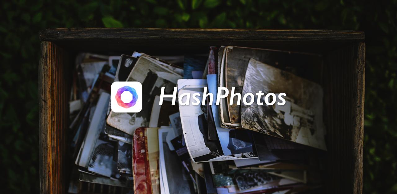 从整理相册到修图,和照片有关的事它几乎都能做:HashPhotos [限免]