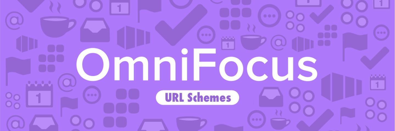 OmniFocus 的 URL Schemes 用法
