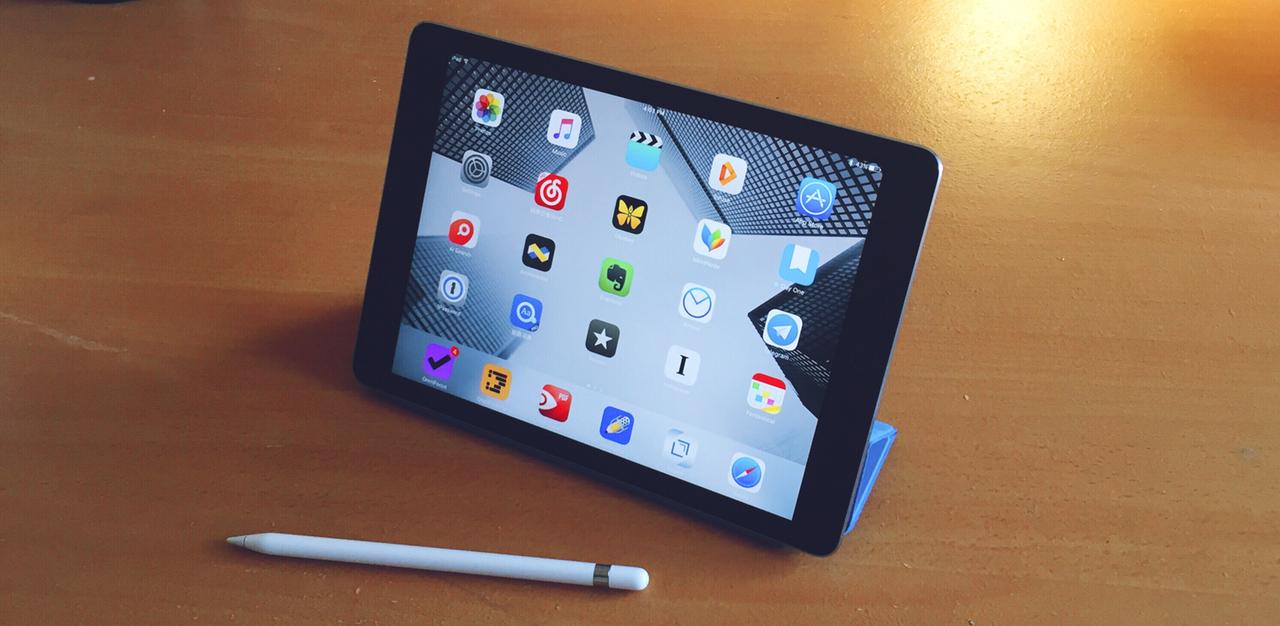 iPad Pro 和它的学术养成记 | Matrix 精选