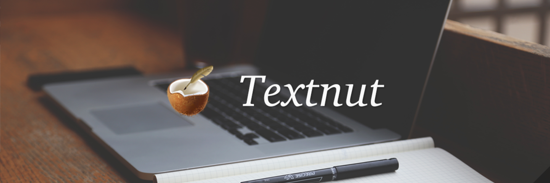 Textnut,给你专业写作体验的免费 Markdown 编辑器丨App+1