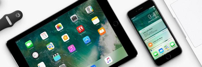 三大新系统的第二个测试版体验:iOS 10、macOS Sierra、watchOS 3   Matrix 精选