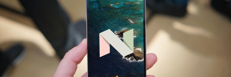 具透丨可以收集猫咪的新彩蛋,Android 7.0 Preview 5 新变化详解