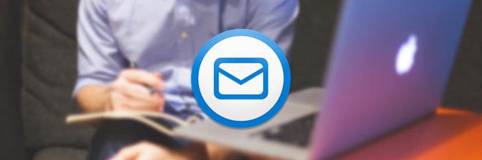 想让你更快处理好工作邮件:YoMail 邮件客户端
