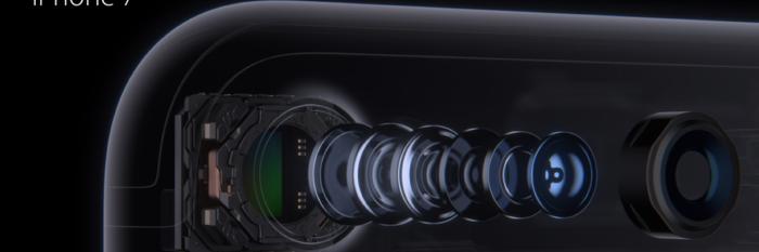 被称为「史上最强」的 iPhone 7 相机,不止多一个镜头那么简单