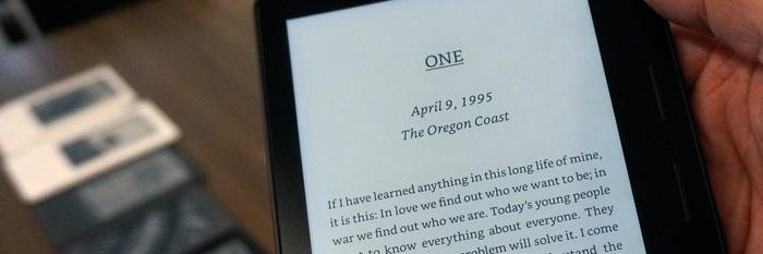 从入门到进阶,最全面的 Kindle 使用指南