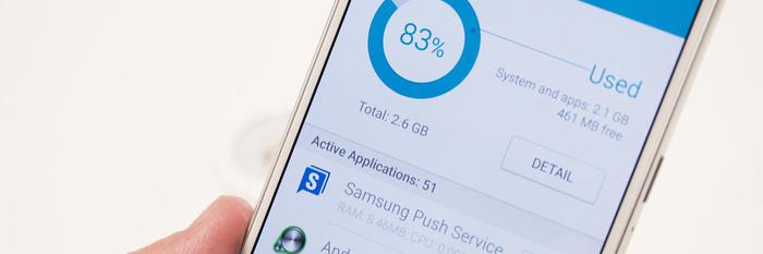 低配 Android 生存指南(下):释放内存,缓解卡顿