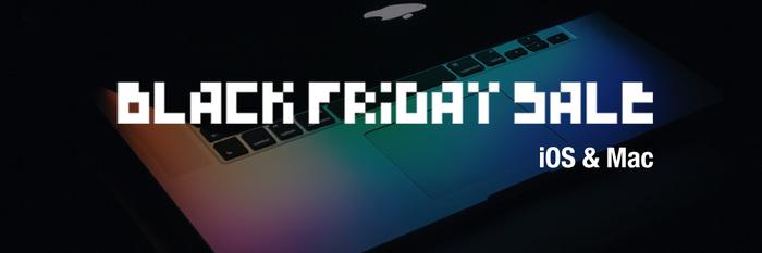 「黑五」促销专题:最值得入手的 55 款 iOS & Mac 应用(持续更新)