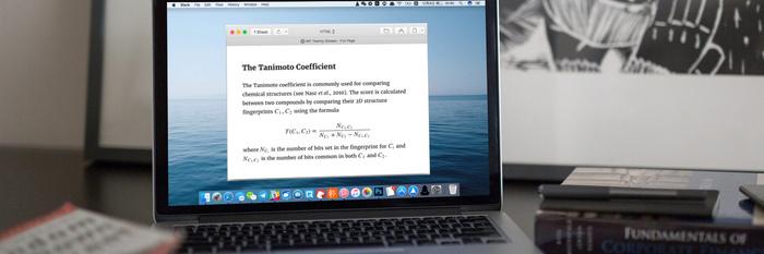 简中求效:Markdown 遇上 LaTeX | Matrix 精选