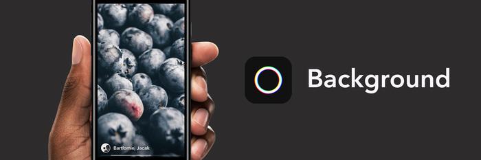Background,帮你在 Unsplash 发现好壁纸 | App + 1