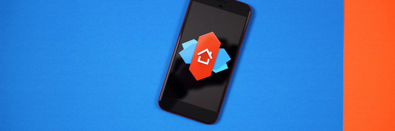 Nova Launcher 五周岁:更 Pixel,更原生