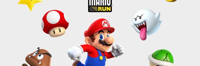 Super Mario Run 终于来了,你觉得它怎么样?