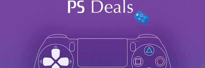 PS Deals,每个 Playstation 玩家都需要的比价应用丨App+1