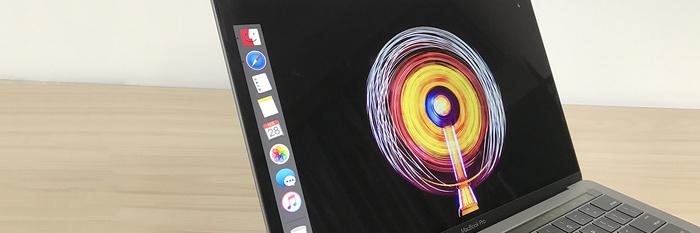 13 寸带 Touch Bar 版 MacBook Pro 测评   2016 与我的数字生活