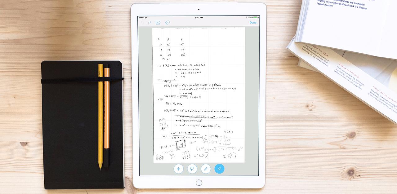 iPad Pro 学术指南   2016 与我的数字生活