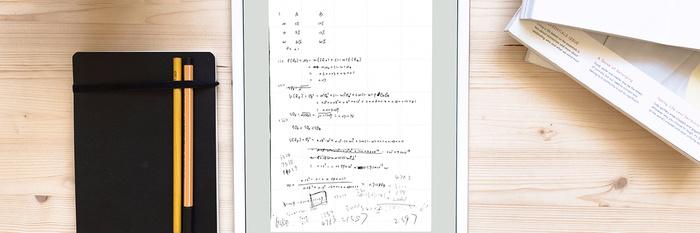 iPad Pro 学术指南 | 2016 与我的数字生活