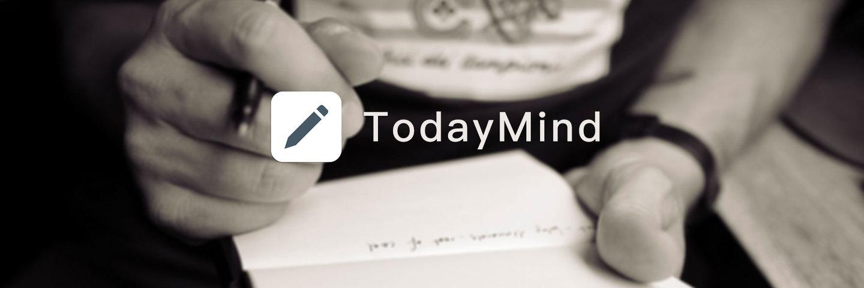 TodayMind,在通知中心快速创建提醒事项丨App+1