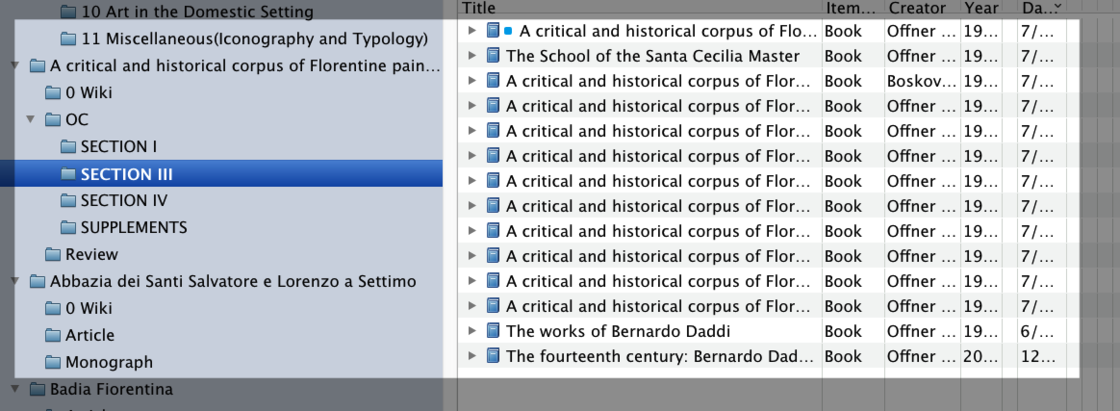 大型丛书,按他们的编纂结构进行分类时,对于学术研究中的大型编纂计划就一目了然了,否则很难知道一些研究的体量究竟有多大。