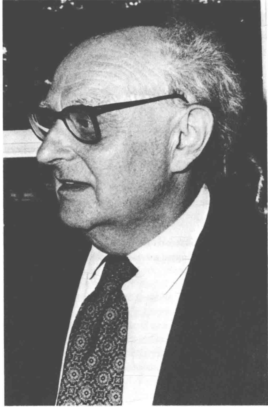 Otto Kurz 1977