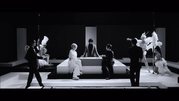 《浪漫と算盤》MV 截图