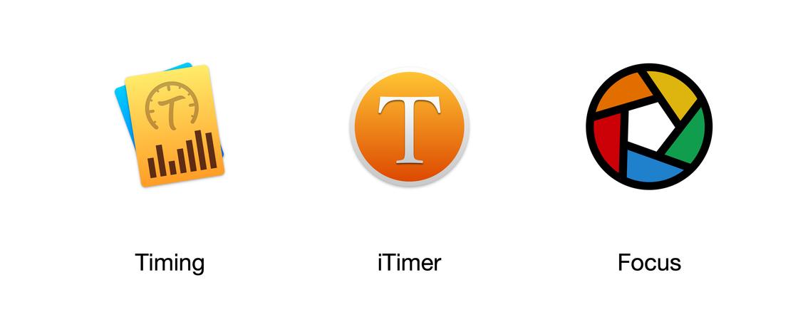 Timing+iTimer+Focus