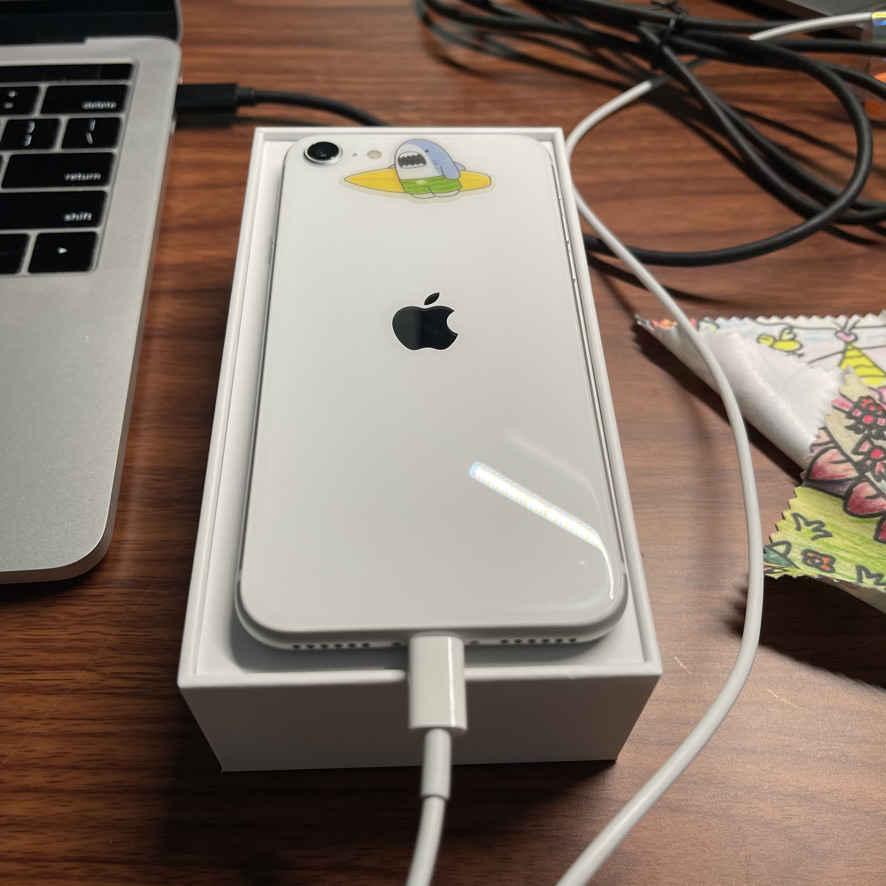 iPhone SE 2 下一个生命周期