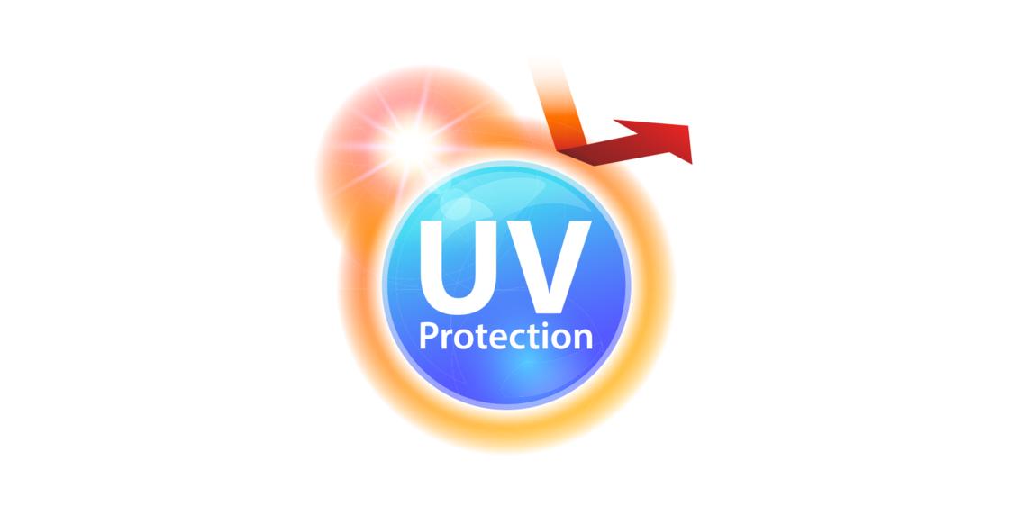 紫外线,即 Ultraviolet,简称「UV」,在护肤品上可以经常见到它的标志