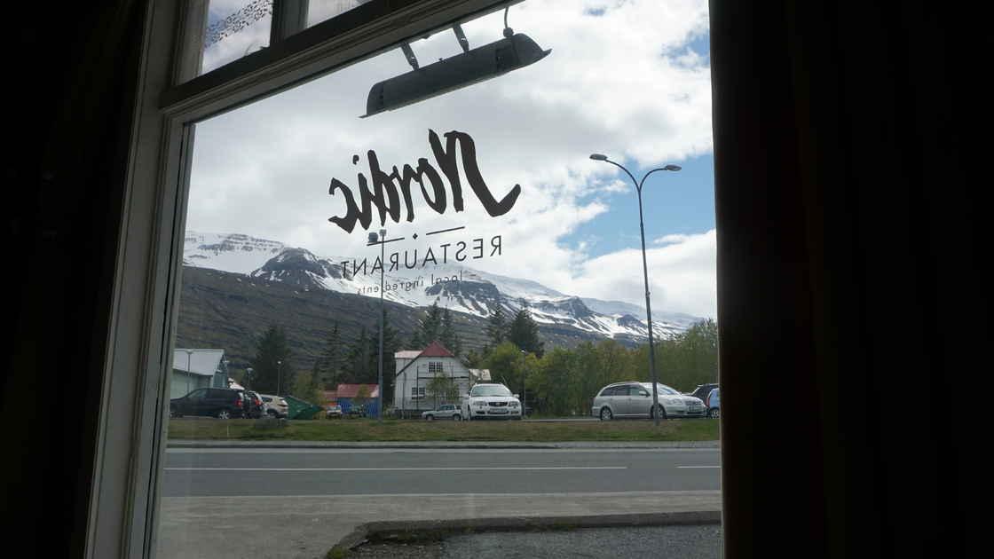 《白日梦想家》曾在这个餐馆取景