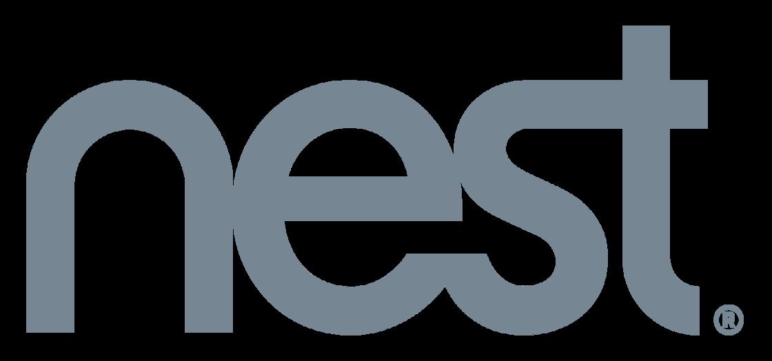Nest 实验室标志 Nest